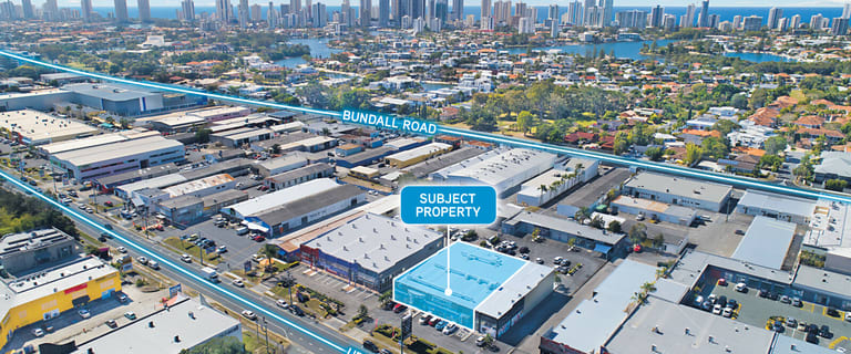 Factory, Warehouse & Industrial commercial property for lease at Suite 1, 21 Upton Street Bundall QLD 4217