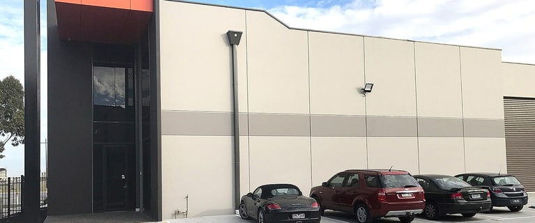 Factory, Warehouse & Industrial commercial property for lease at 22/23-25 Commercial Drive Pakenham VIC 3810