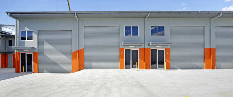 Factory, Warehouse & Industrial commercial property for lease at 2/9 Warehouse Place Unanderra NSW 2526
