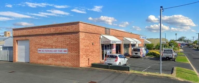 Factory, Warehouse & Industrial commercial property for lease at 8 George Street Bunbury WA 6230