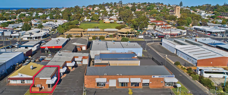 Industrial / Warehouse commercial property for lease at 8 George Street Bunbury WA 6230