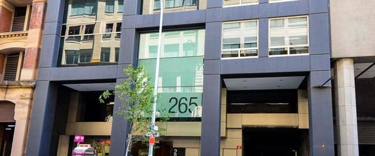 Medical / Consulting commercial property for lease at Suite 10.03, Level 10,/265 Castlereagh Street Sydney NSW 2000