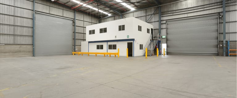 Industrial / Warehouse commercial property for lease at Chullora NSW 2190