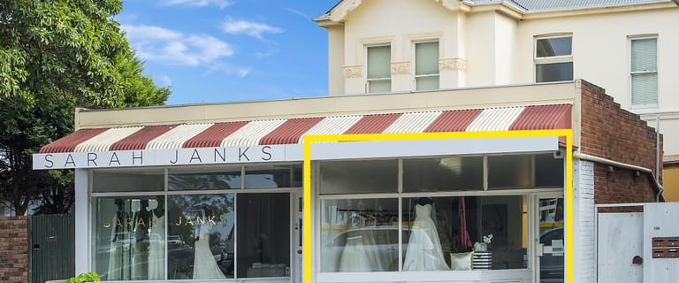 Retail commercial property for lease at 138 Spit Road Mosman NSW 2088