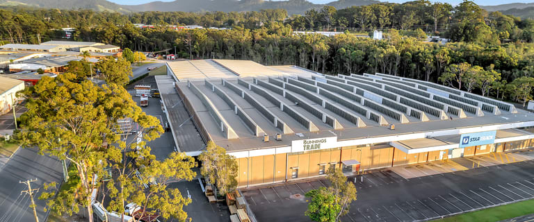 Industrial / Warehouse commercial property for lease at 3/14 Wingara Drive Coffs Harbour NSW 2450