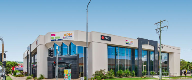 Medical / Consulting commercial property for lease at 313-315 Ross River Road Aitkenvale QLD 4814