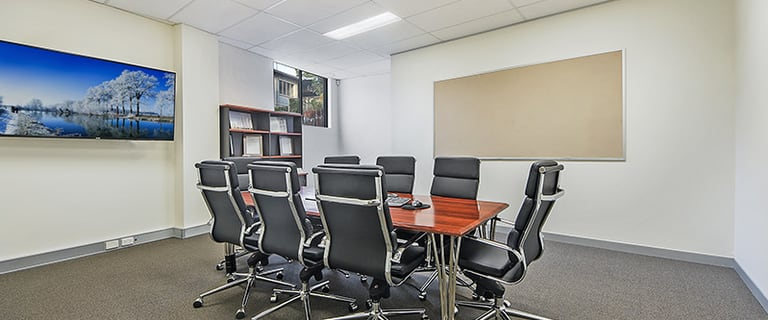 Offices commercial property for lease at 610 Wickham Street Fortitude Valley QLD 4006