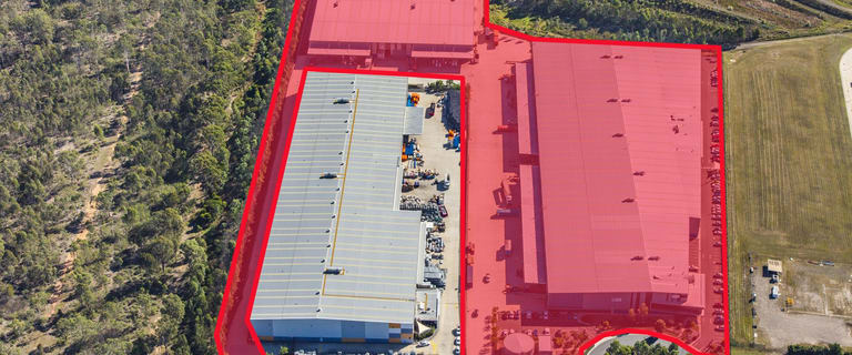 Industrial / Warehouse commercial property for lease at 57 - 75 Templar Road Erskine Park NSW 2759
