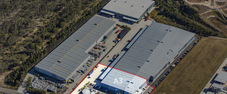 Factory, Warehouse & Industrial commercial property for lease at A3/57 - 75 Templar Road Erskine Park NSW 2759