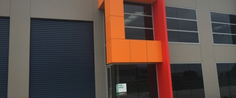 Industrial / Warehouse commercial property for lease at 39 Enterprise Circuit Carrum Downs VIC 3201