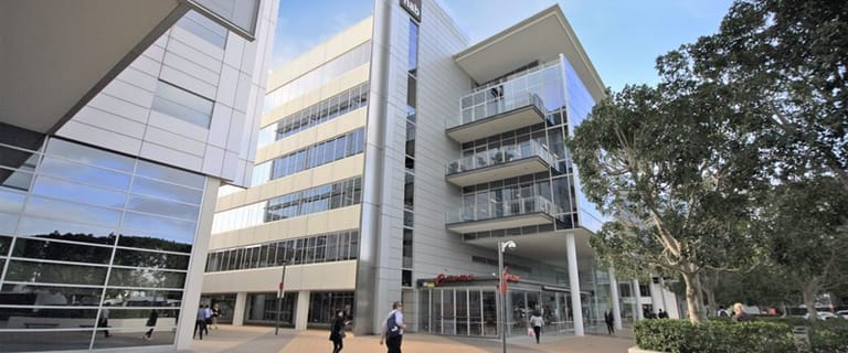 Offices commercial property for lease at Building B/ Rhodes Corporate Park Rhodes NSW 2138