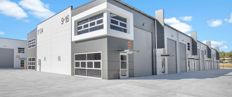 Industrial / Warehouse commercial property for lease at 14 Kam Close Morisset NSW 2264