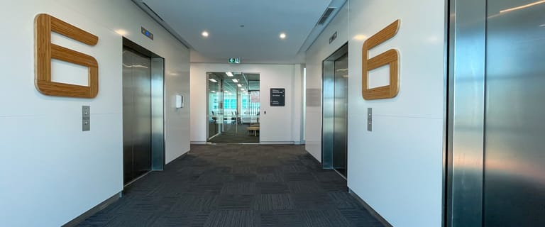 Offices commercial property for lease at 10 Smith Street Parramatta NSW 2150