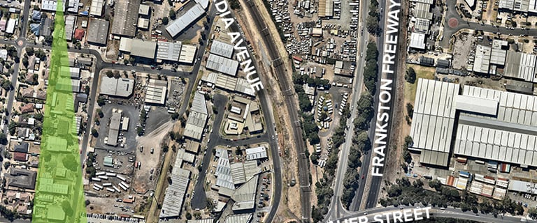 Factory, Warehouse & Industrial commercial property for sale at 4 Gray Street Seaford VIC 3198