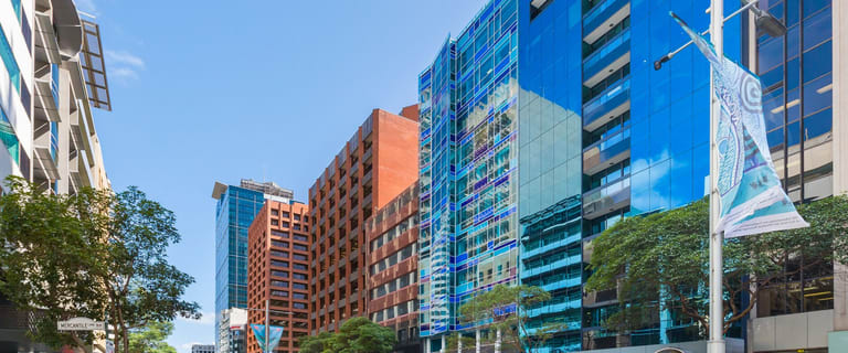 Offices commercial property for lease at 182 St Georges Terrace Perth WA 6000
