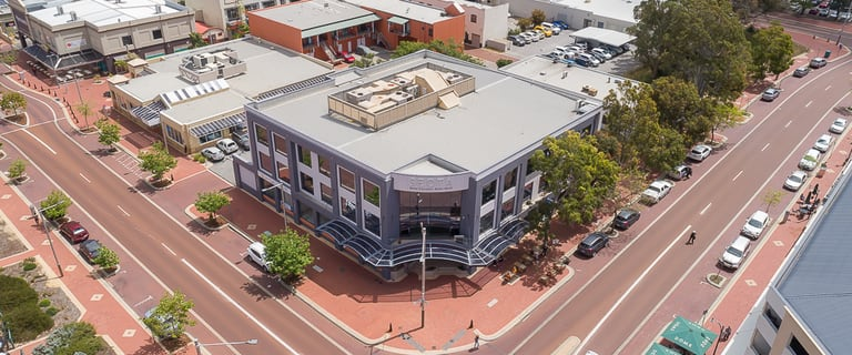 Offices commercial property for lease at 52 Davidson Terrace Joondalup WA 6027