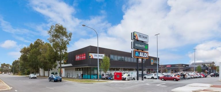 Medical / Consulting commercial property for lease at 6 Wanneroo Road Yokine WA 6060