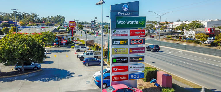 Shop & Retail commercial property for lease at 8-24 Browns Plains Road Browns Plains QLD 4118