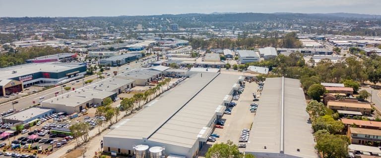 Industrial / Warehouse commercial property for lease at 227 Ewing Road Woodridge QLD 4114