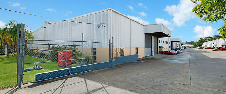 Factory, Warehouse & Industrial commercial property for lease at 227 Ewing Road Woodridge QLD 4114