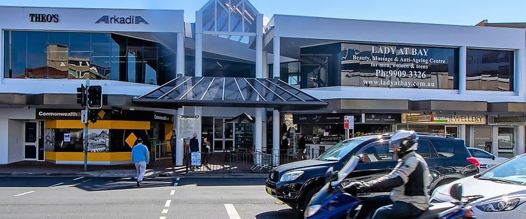 Medical / Consulting commercial property for lease at 202-212 Military Road Neutral Bay NSW 2089