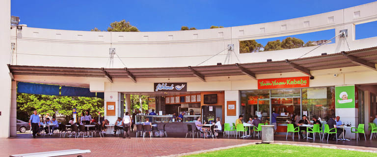 Shop & Retail commercial property for lease at Retail/5 - 7 Avenue of Europe Newington NSW 2127
