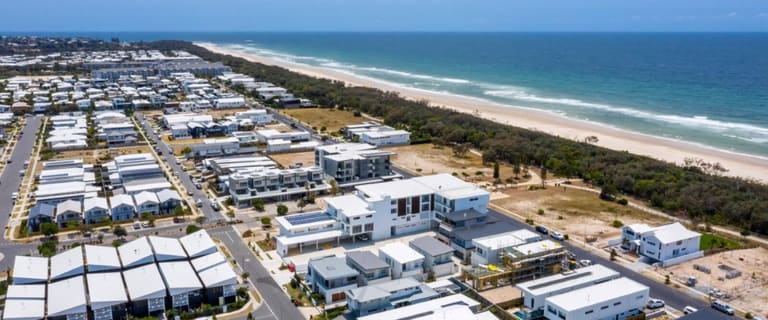 Retail commercial property for lease at Seaside Collective 62 Cylinders Drive Kingscliff NSW 2487