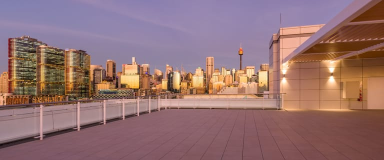 Offices commercial property for lease at 60 Union Street Pyrmont NSW 2009