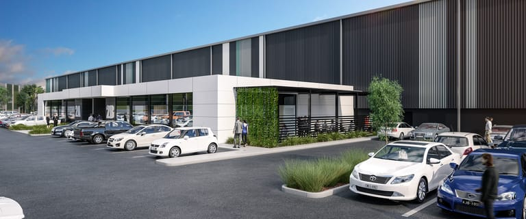Factory, Warehouse & Industrial commercial property for lease at Site 2 Wembley Business Park Berrinba QLD 4117