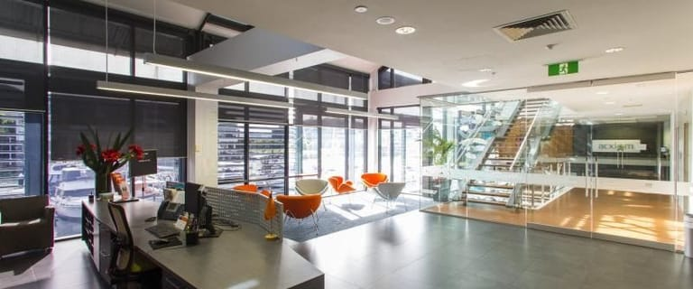 Offices commercial property for lease at 50-52 Pirrama Road Pyrmont NSW 2009