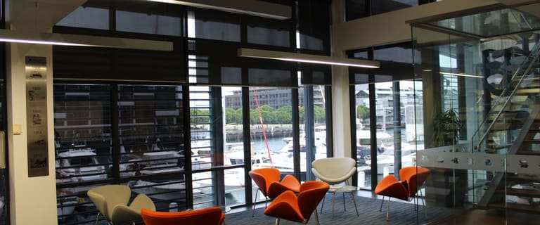 Offices commercial property for lease at Level 1/50-52 Pirrama Road Pyrmont NSW 2009