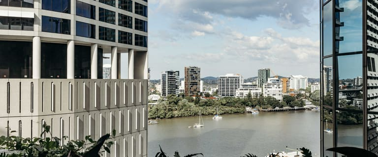 Offices commercial property for lease at The Annex/12 Creek Street Brisbane City QLD 4000