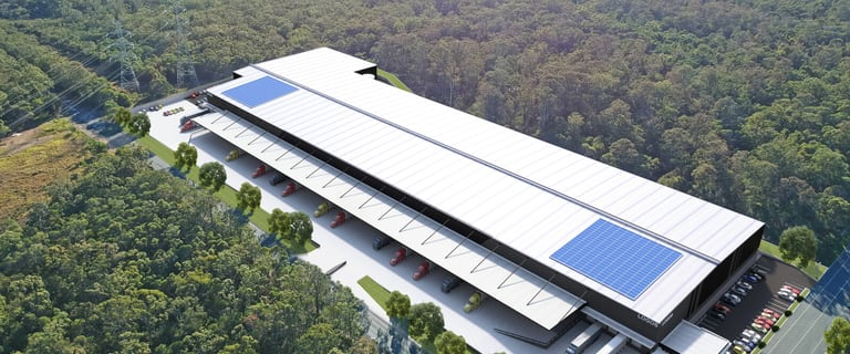 Factory, Warehouse & Industrial commercial property for lease at 19 & 20 Hashim Place Berrinba QLD 4117