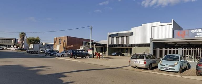 Industrial / Warehouse commercial property for lease at Whole Site/98 Guthrie Street Osborne Park WA 6017