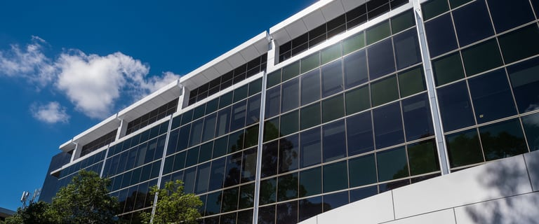 Offices commercial property for lease at 1 Epping Road North Ryde NSW 2113