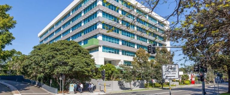 Offices commercial property for lease at Suite 7.11/247 Coward Street Mascot NSW 2020