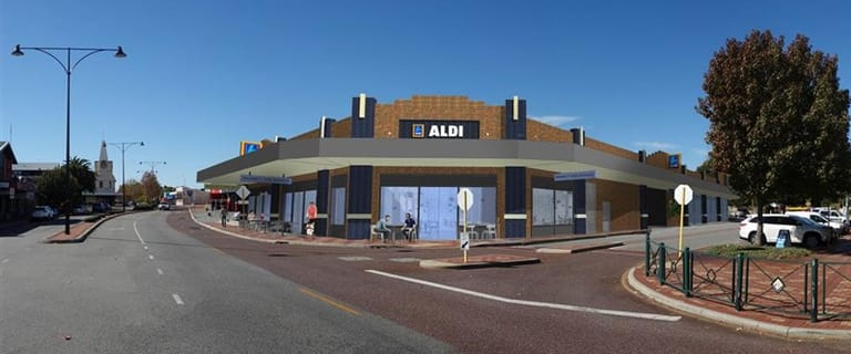 Shop & Retail commercial property for lease at 900-902 Beaufort Street (Cnr Tenth Ave) Inglewood WA 6052