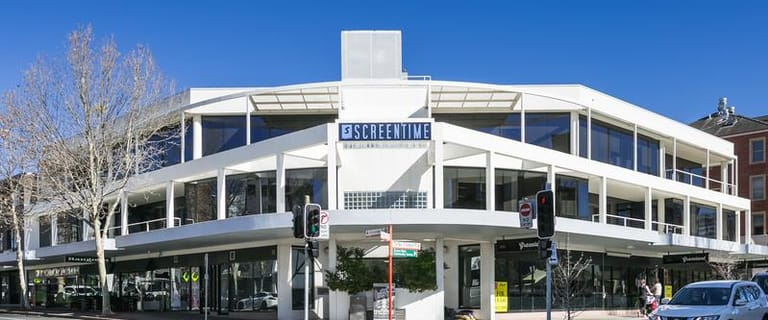 Medical / Consulting commercial property for lease at 70 - 76 Alexander Street Crows Nest NSW 2065