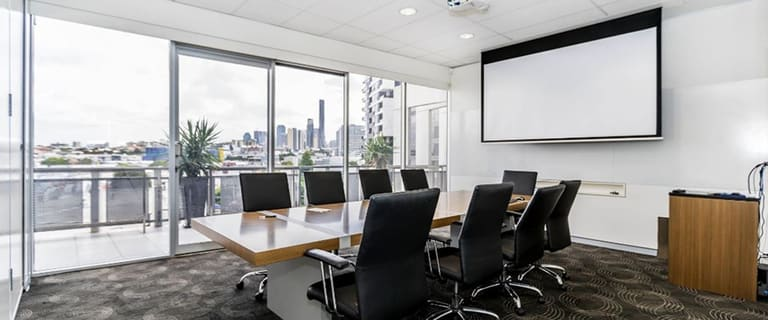 Medical / Consulting commercial property for lease at 26 Commercial Road Newstead QLD 4006