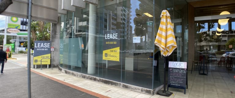 Shop & Retail commercial property for lease at 26 Commercial Road Newstead QLD 4006