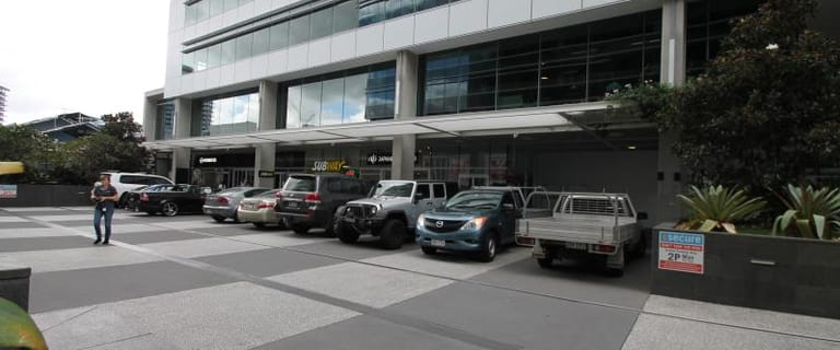 Shop & Retail commercial property for lease at 540 Wickham Street Fortitude Valley QLD 4006