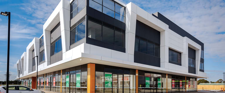 Shop & Retail commercial property for sale at 10/1060 Thompsons Road Cranbourne West VIC 3977
