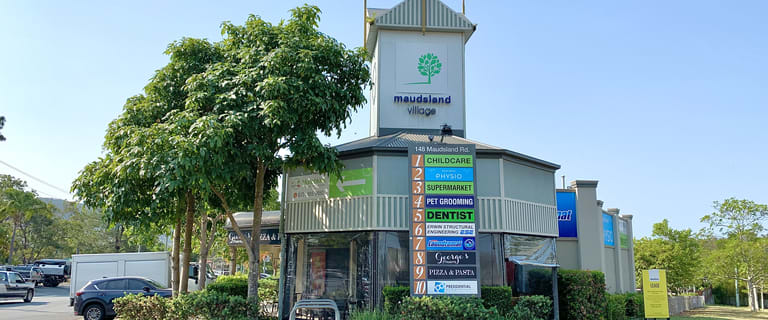 Showrooms / Bulky Goods commercial property for lease at 148 Maudsland Road Oxenford QLD 4210
