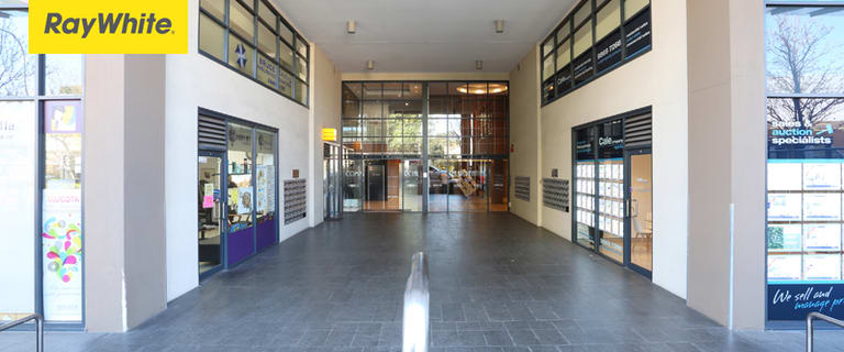 Offices commercial property for lease at 36/74 Rawson Street Epping NSW 2121