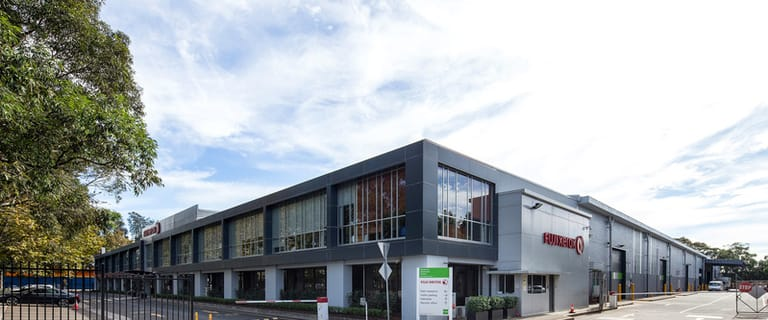 Industrial / Warehouse commercial property for lease at 546 Gardeners Road Mascot NSW 2020