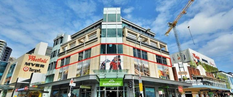 Offices commercial property for lease at Level 2/209 Oxford Street Bondi Junction NSW 2022