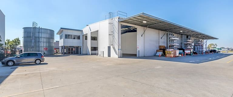 Industrial / Warehouse commercial property for lease at 2B/670 Macarthur Avenue Pinkenba QLD 4008