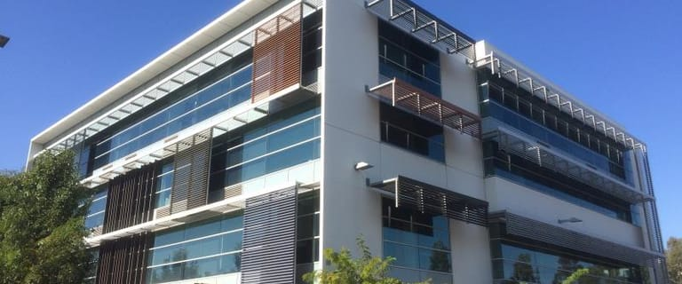 Offices commercial property for lease at Level 2 Suite 55/55/574 Plummer Street Port Melbourne VIC 3207