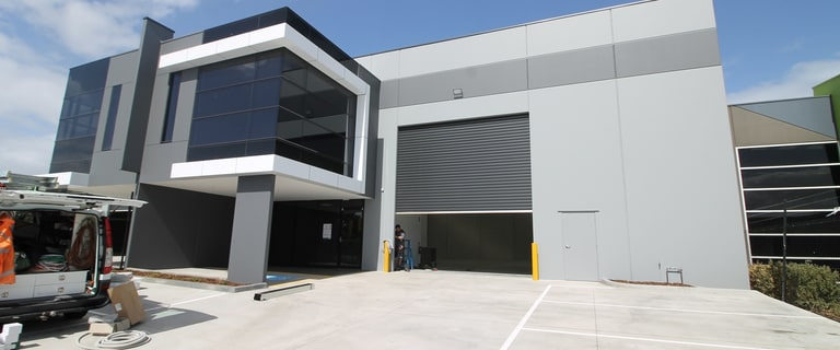 Factory, Warehouse & Industrial commercial property for lease at 2/6 Interchange Way Carrum Downs VIC 3201