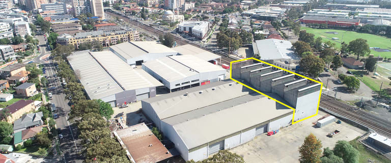 Showrooms / Bulky Goods commercial property for lease at 1A Queen Street Auburn NSW 2144